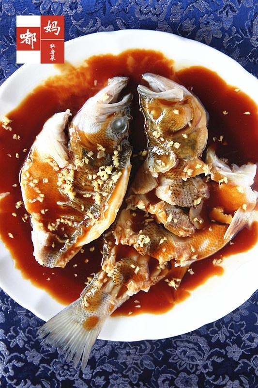 解密舌尖2——西湖醋鱼 - 慢美食 - 慢 美 食