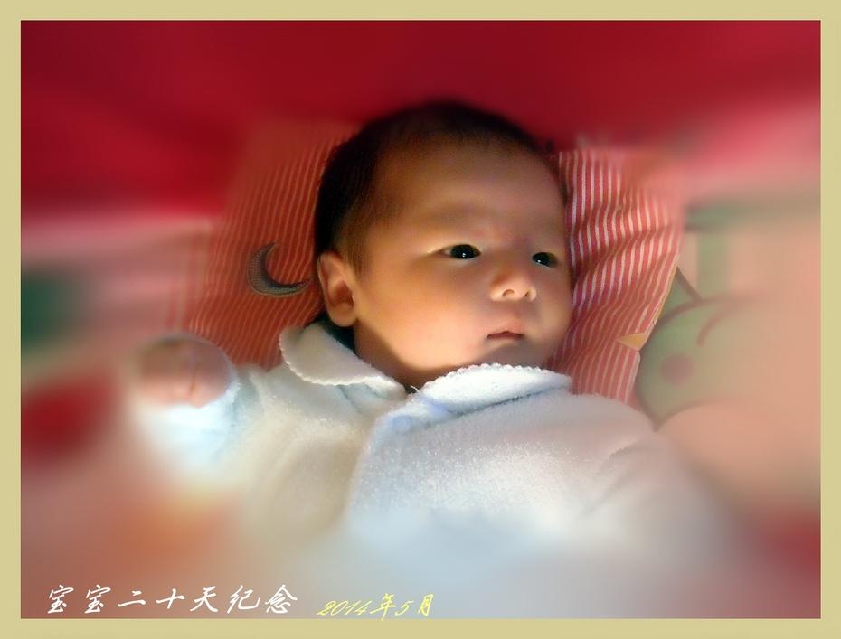 【战友闲聊】——天伦之乐 - 锦州老牛 - 锦州老牛的博客