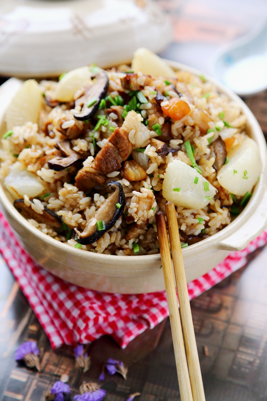 泉州萝卜饭 半个中国味 - 慢美食 - 慢 美 食