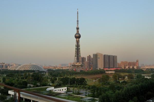 中国房价最合理的10个城市 - 九个头条 - 九个头条