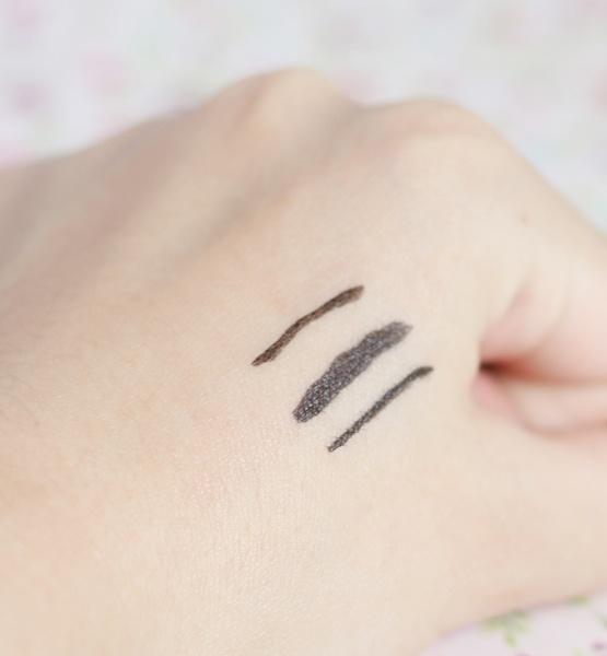 彩妆入门级必备--清新一枚眼线液笔。 - 草莓小玩子 -