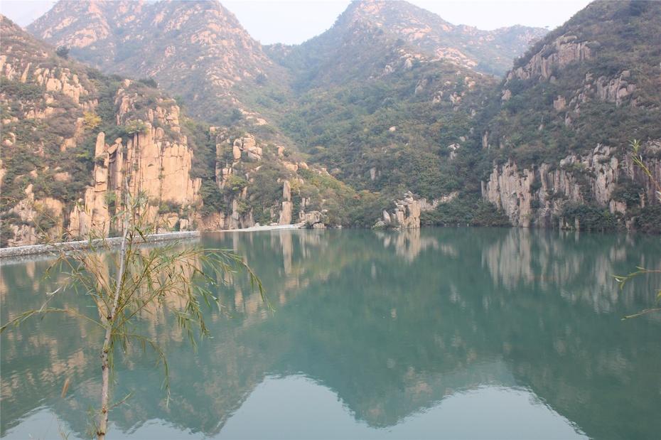 梁家湾(冰糖峪)