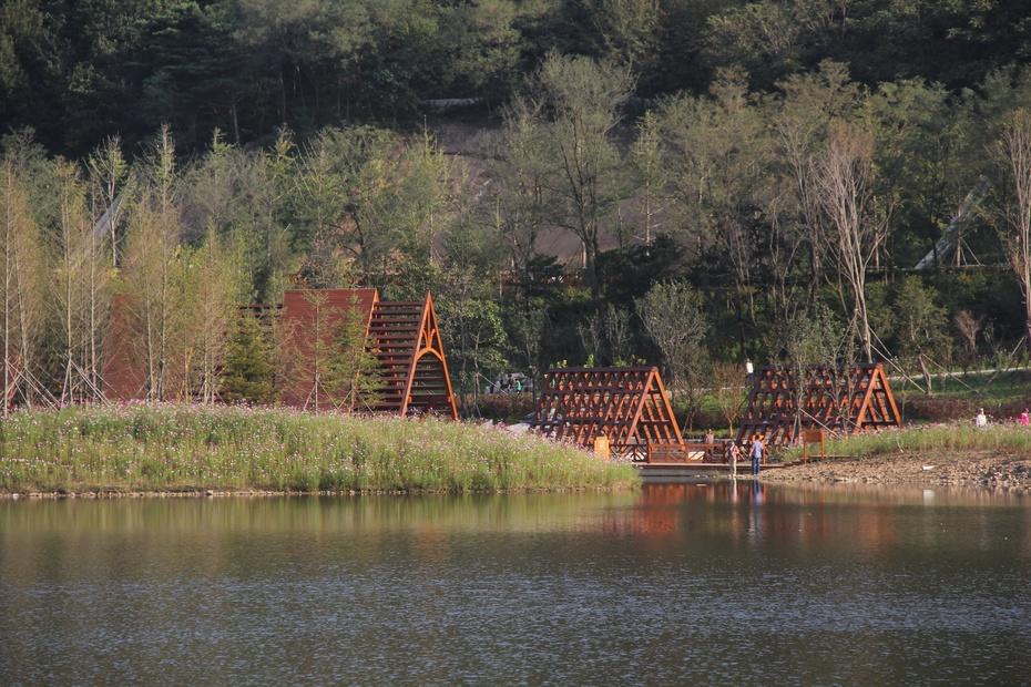 大连西山水库