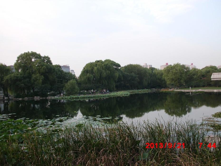 美丽的倒影(原创摄影) - ydq200888 - ydq200888的博客