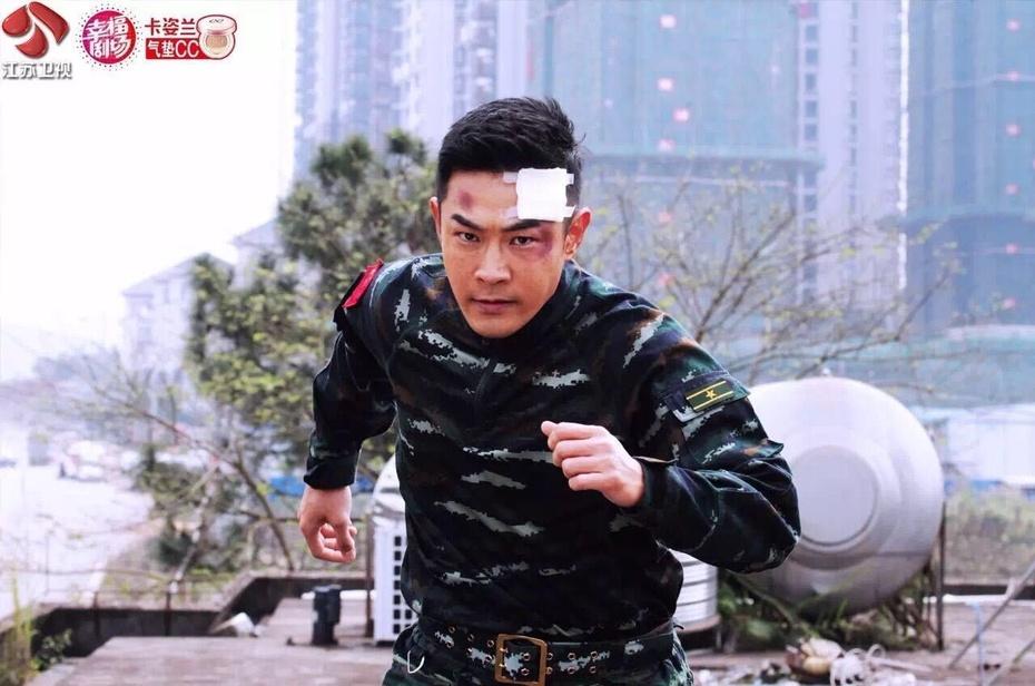 《反恐特战队之猎影》:出彩剧情催生高质剧作 - 张瀚  - 张瀚 嘉州第一娱博