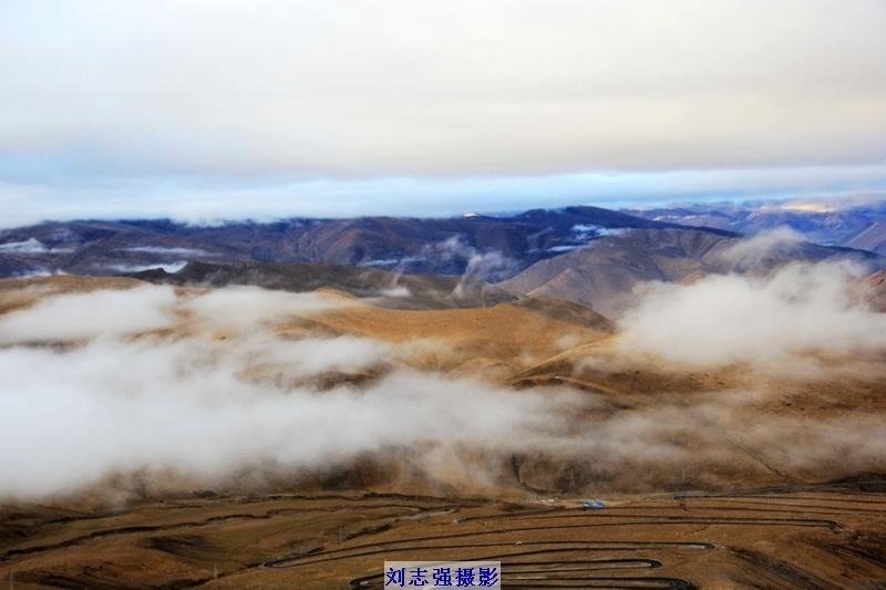 加乌拉山口:全世界最为壮观的雪山观景台 - 海军航空兵 - 海军航空兵