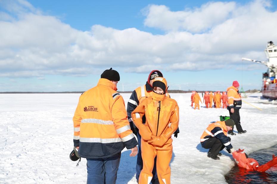 【周若雪Patty】北极圈的第三次遇见(下) - 周若雪Patty - 周若雪Patty