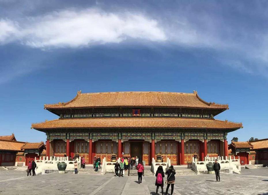 故宫之美  视觉享受 - 余昌国 - 我的博客