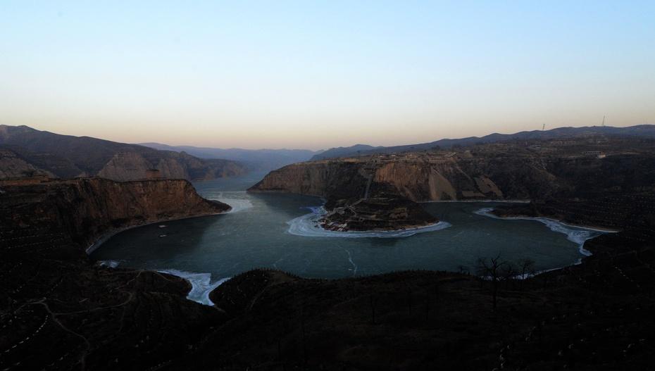 寻找偏关最美的风景:老牛湾 - 余昌国 - 我的博客