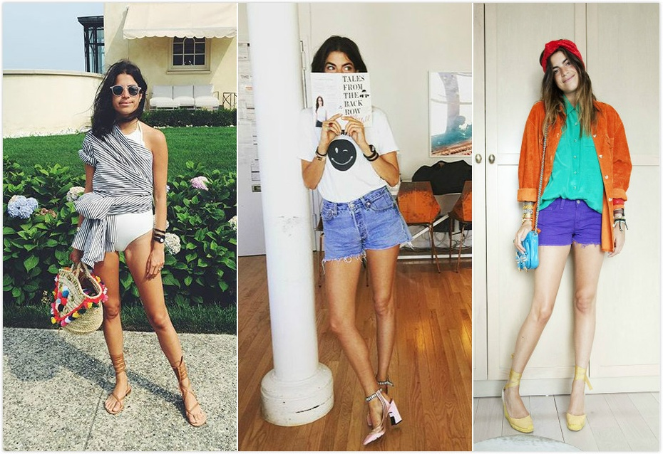 哼|谁说长得丑不能当时尚博主? - toni雌和尚 - toni 雌和尚的时尚经