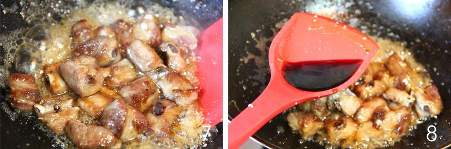 春节里最受欢迎的本帮菜【上海糖醋小排】(细致到爆的细节详解) - 慢美食 - 慢 美 食
