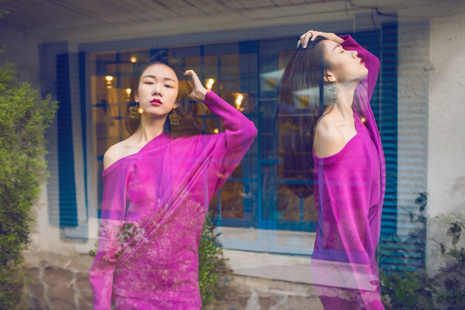 [Ava搭配周记] 毛衣姑娘的爱情 - AvaFoo - Avas Fashion Blog
