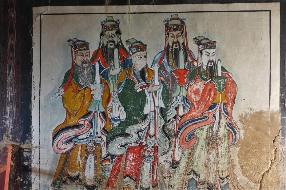 """""""道家第一山"""":甘肃平凉崆峒山 - 余昌国 - 我的博客"""