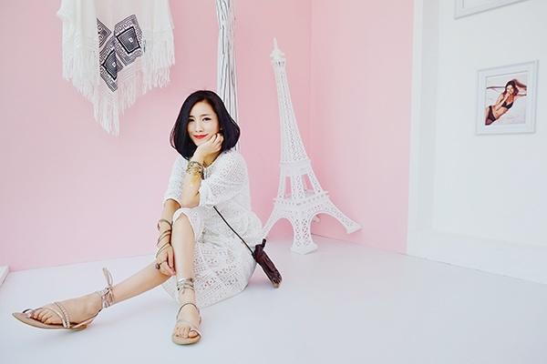 【出去野】暴走的青春年纪,是什么让你爱上音乐节? - Nikki妮儿 - Nikkis Fashion Blog