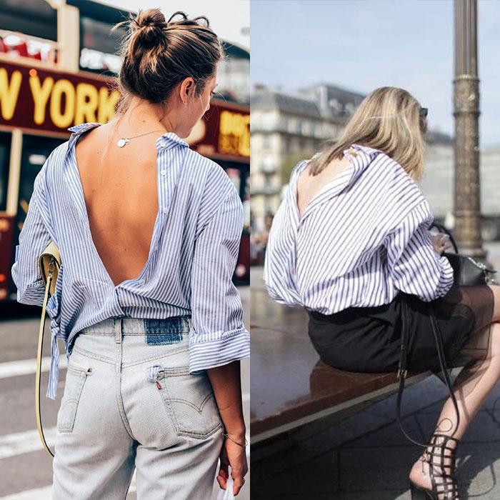 搭配经 | 现在我们应该穿什么? - toni雌和尚 - toni 雌和尚的时尚经