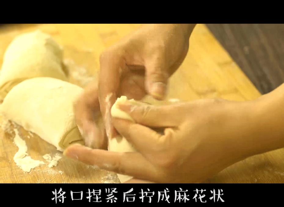 你知道怎么做出层次分明味道香的烙饼摊鸡蛋么? - 蓝冰滢 - 蓝猪坊 创意美食工作室