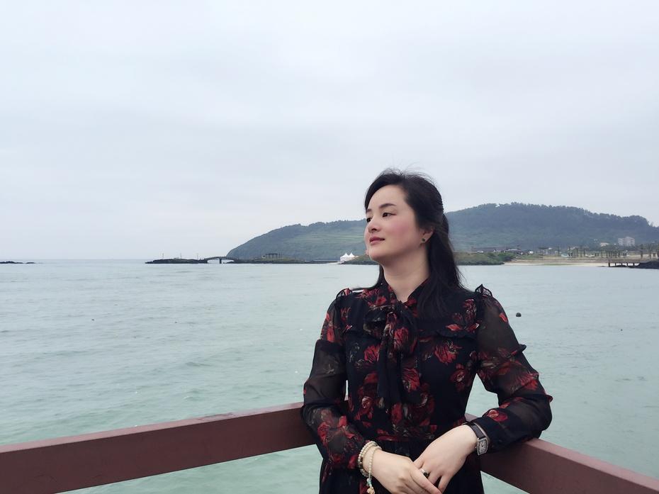 韩国游之济州风情 - 蔷薇花开 - 蔷薇花开的博客