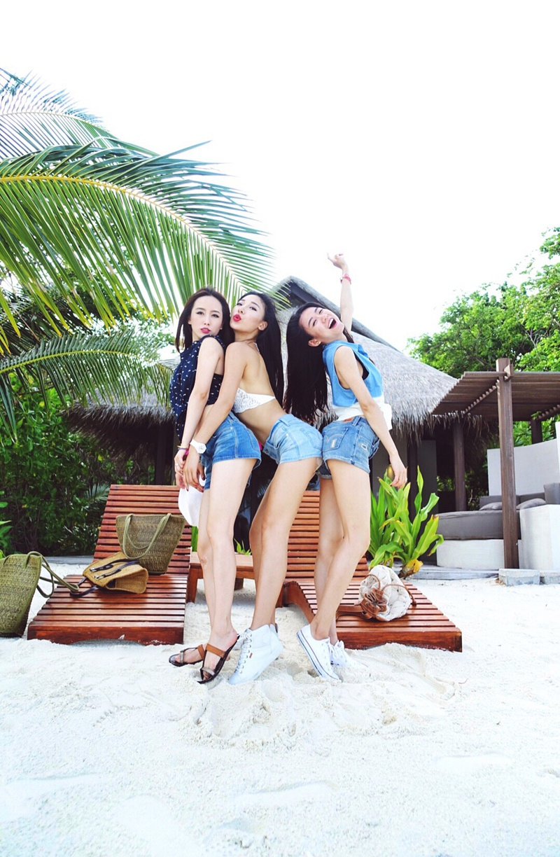 【Ava走走停停】慢游马尔代夫 - AvaFoo - Avas Fashion Blog