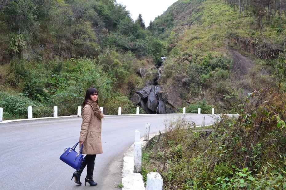 云南麻栗坡:一个风景秀丽的中越边境村落