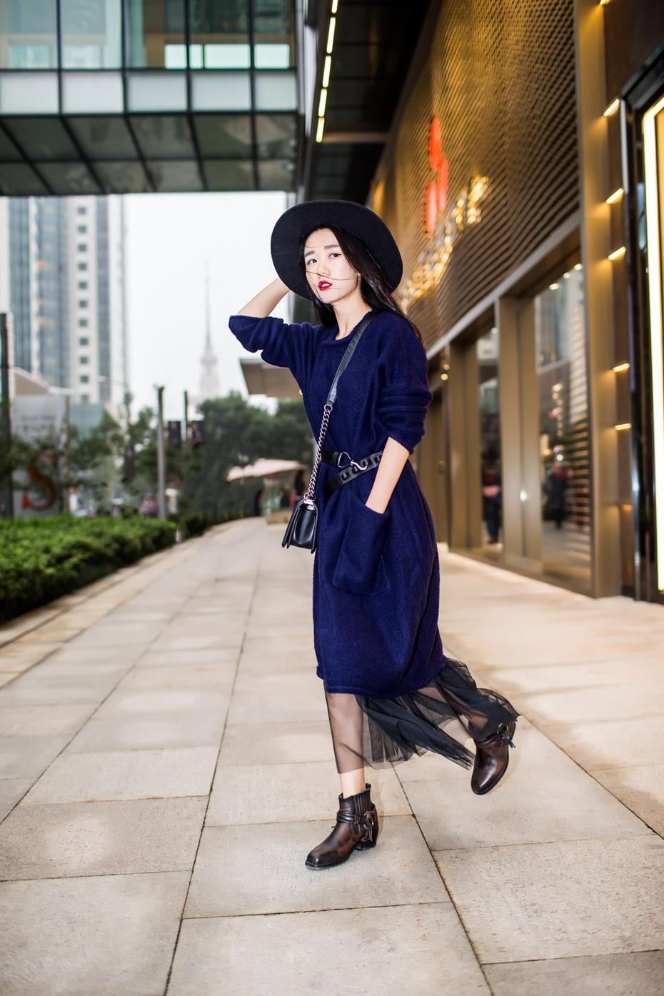 [Ava搭配日记]—— 寒风凛冽,不减姿态 - AvaFoo - Avas Fashion Blog