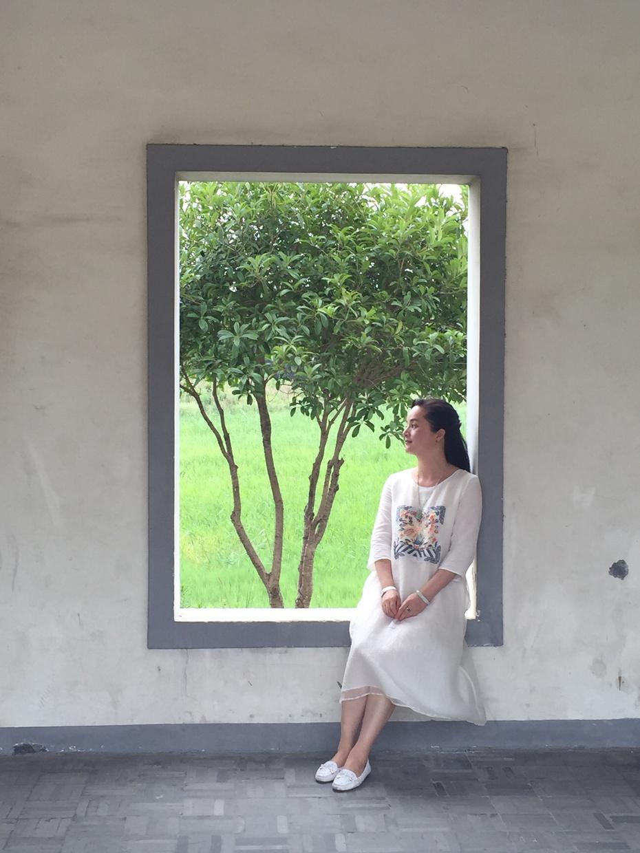 走进太湖大学堂 - 蔷薇花开 - 蔷薇花开的博客