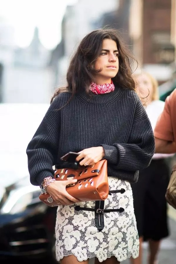 谁说长相普通不能玩潮?时尚圈公平的很,只要你会穿 - toni雌和尚 - toni 雌和尚的时尚经