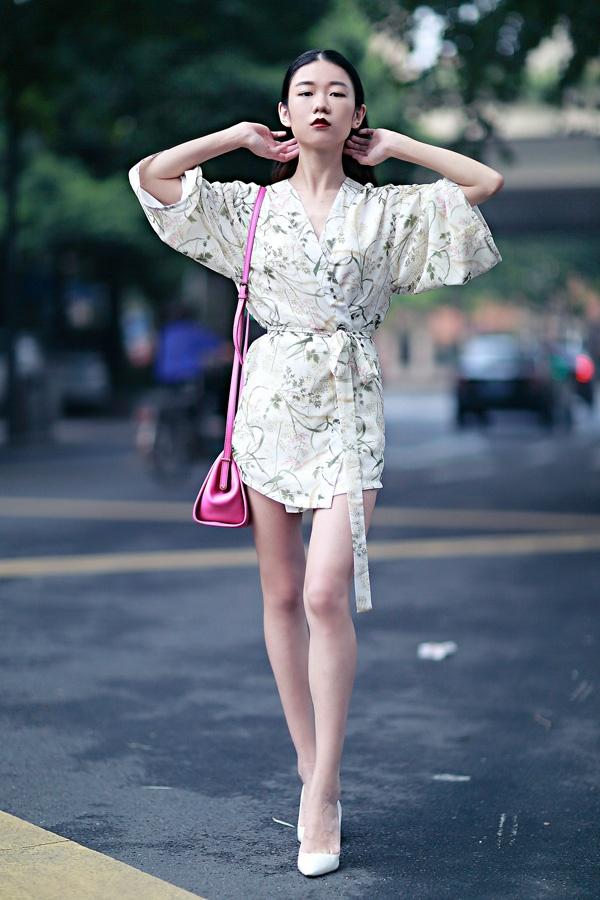 【Ava搭配日记】和风的碰撞 - AvaFoo - Avas Fashion Blog