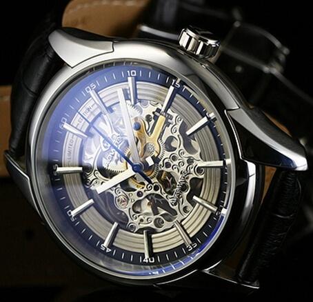 漳州名表维修#全自动机械手表原理是什么?