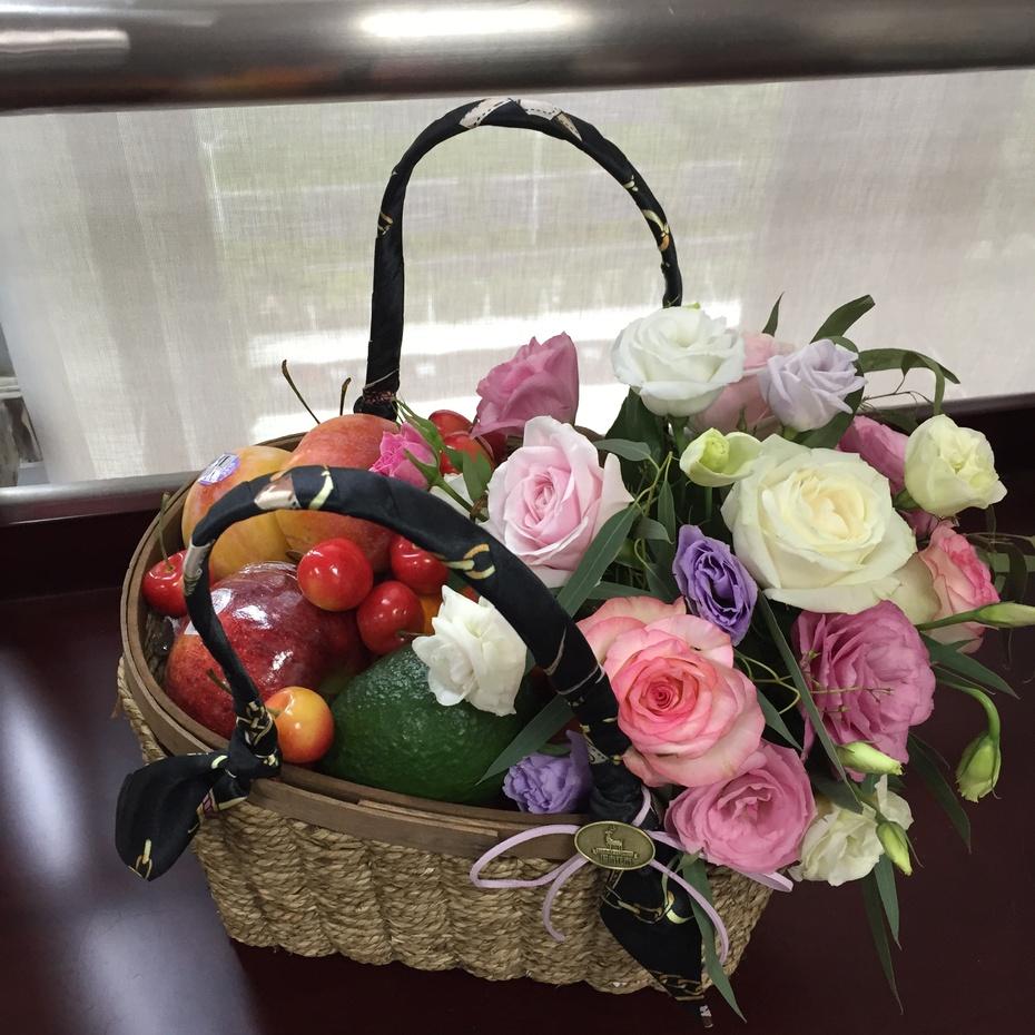 生日 - 蔷薇花开 - 蔷薇花开的博客
