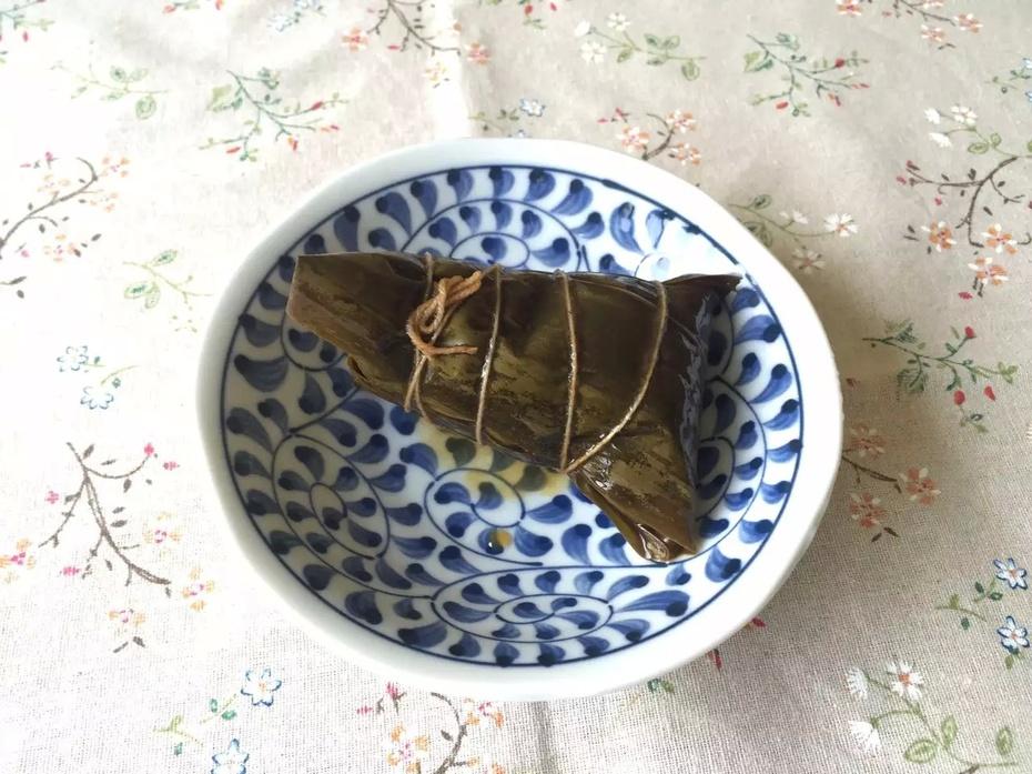 大肉粽 - 蔷薇花开 - 蔷薇花开的博客