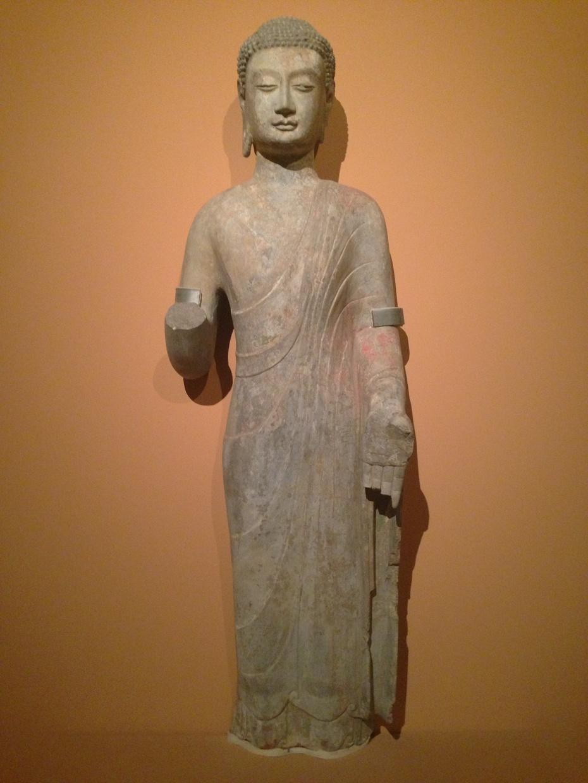 中国国家博物馆:古代佛造像艺术展 - 余昌国 - 我的博客