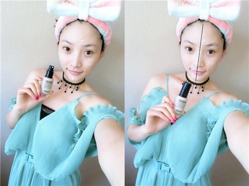 辣妈千金 海边度假风——冰淇淋妆容 - 千金妞 - 千金妞的小窝