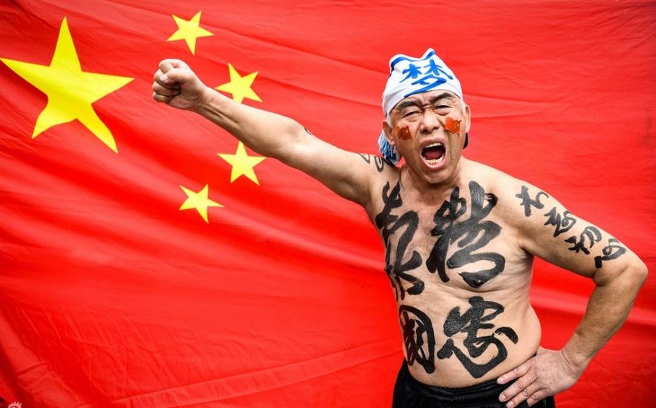 国足再启程6:取胜韩国 重现转机 - 古藤新枝 - 古藤的博客
