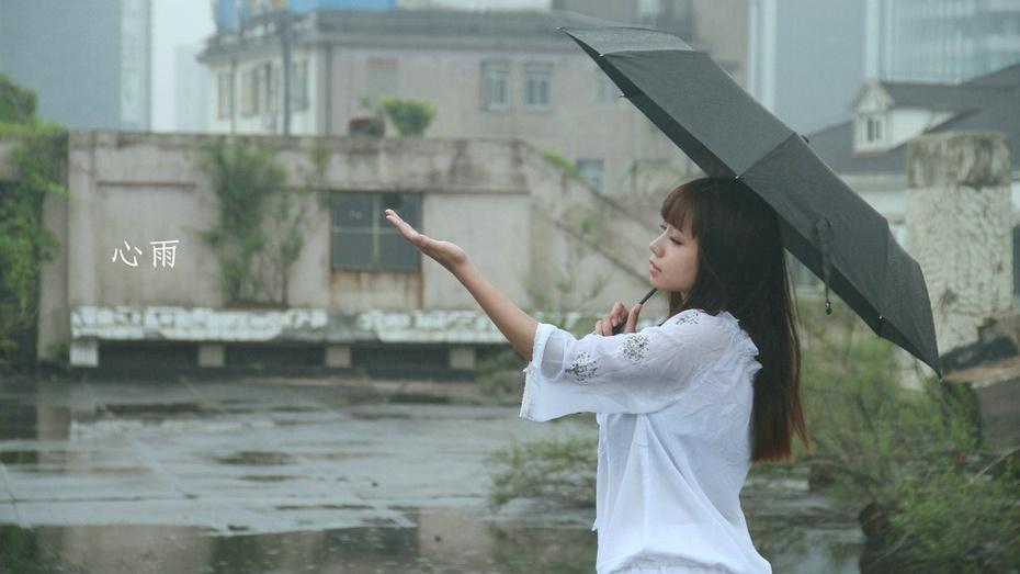 【原创】心雨 - lurenlaobao2009 - lurenlaobao2009的博客