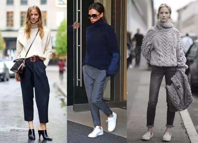 搭配经 | 冬天怎么穿的时髦 - toni雌和尚 - toni 雌和尚的时尚经