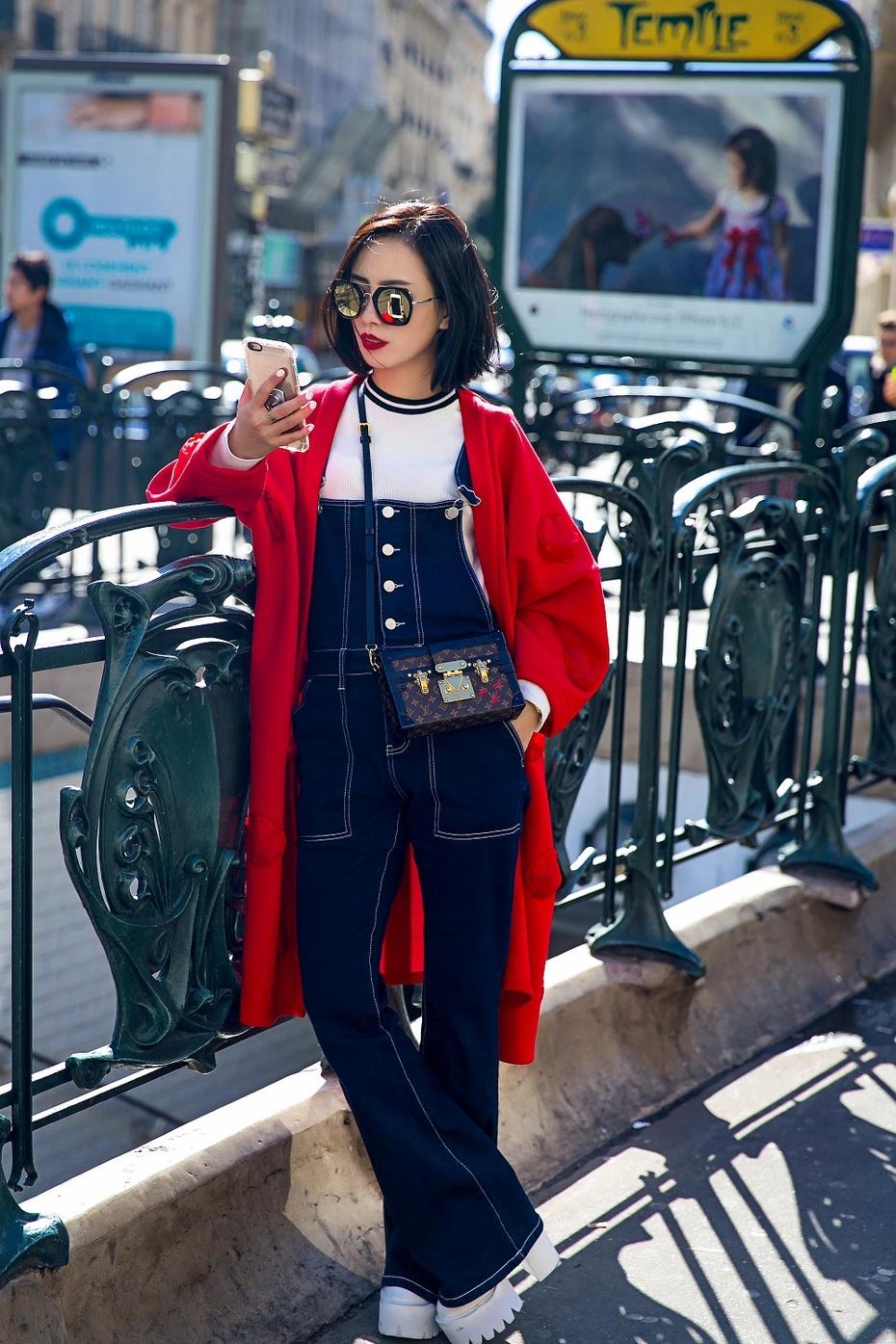【妮儿の私服日记】少女 or 女王? who cares~ - Nikki妮儿 - Nikkis Fashion Blog