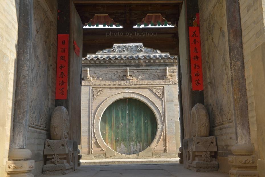 陕北风情(18)—— 血色的浪漫_图1-19