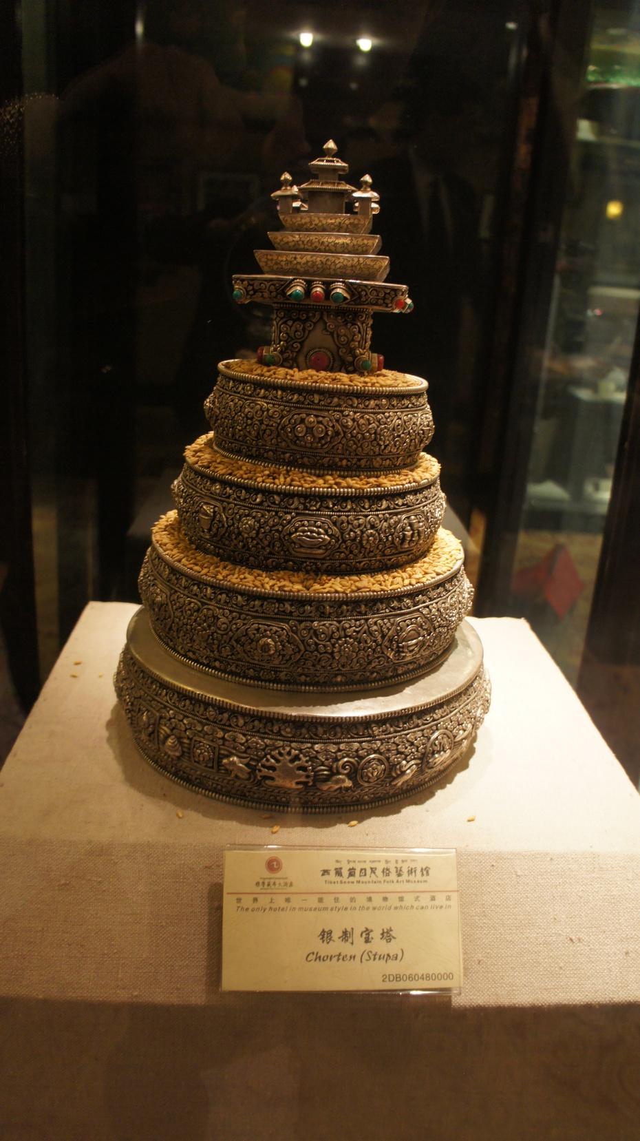特色饭店之十四:雅鲁藏布大酒店 - 余昌国 - 我的博客