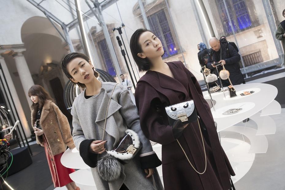让直男都欲罢不能的斗艳瞬间! - AvaFoo - Avas Fashion Blog