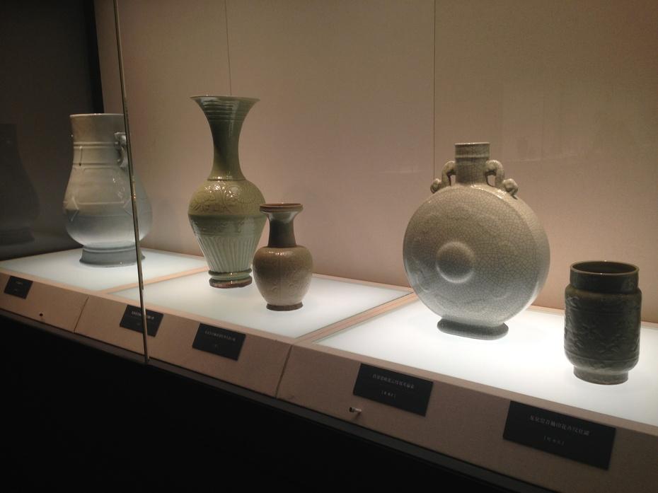 中国国家博物馆:古代瓷器艺术展 - 余昌国 - 我的博客