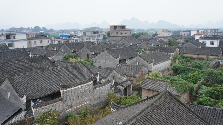 《告诉你一个不一样的桂林》介绍了桂林哪些不一样的地方 - 余昌国 - 我的博客