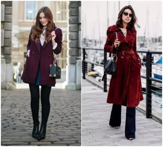 搭配经 | 过年回家怎么穿?中国年就是要各种红 - toni雌和尚 - toni 雌和尚的时尚经