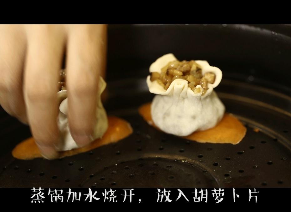 春节的饺子,换个吃法更吉祥! - 蓝冰滢 - 蓝猪坊 创意美食工作室