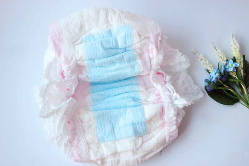 【小夜】女生那点事,交给倍舒特态度装卫生巾来解决吧 - 夜未央2014 - 妖妖の物语り