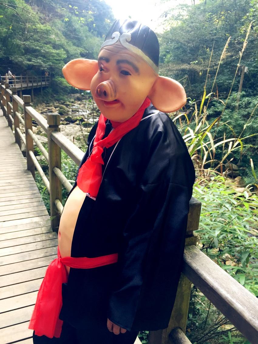 有湖有洞有峡谷 - yushunshun - 鱼顺顺的博客