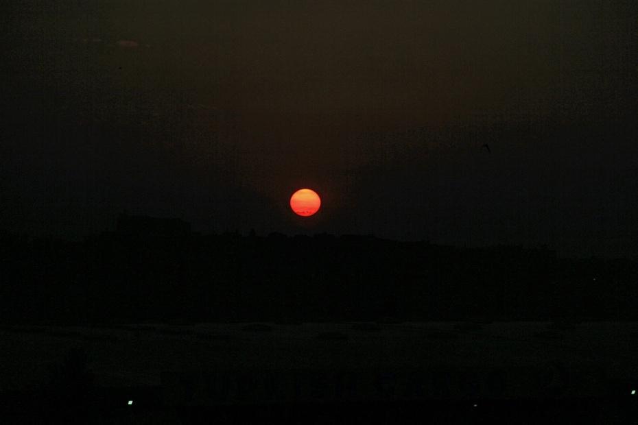 北京夜航土耳其,鸟瞰伊斯坦布尔--西葡摩直游之一 - 侠义客 - 伊大成 的博客