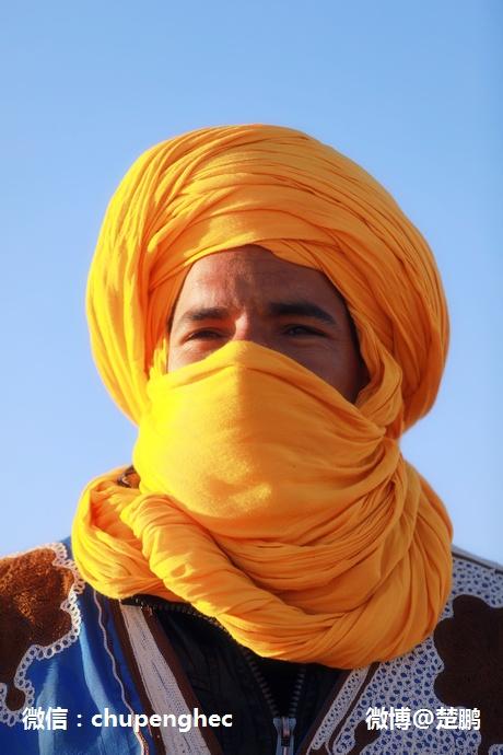 摩洛哥男人到集市上挑老婆 - 楚鹏 - 楚鹏:生命只有一次