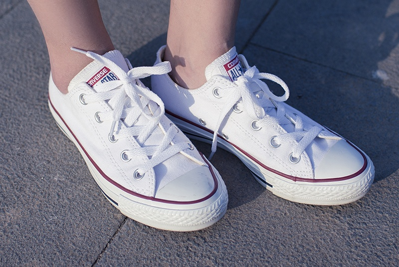 High爆草莓音乐节首先要穿对鞋 - AvaFoo - Avas Fashion Blog