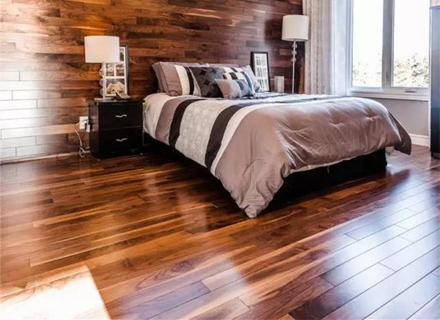 实木复合地板与实木地板哪个好? - 国林地板 - 国林木业的博客