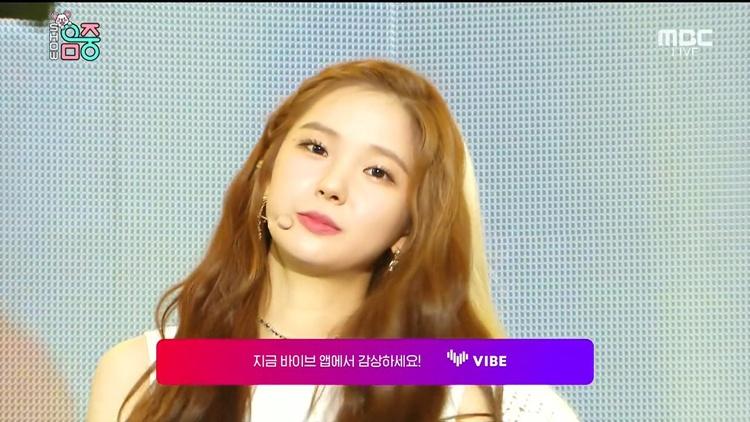 Rats Generation - Gee (200118 MBC Music Core) 60f [百度网盘/179M](女团现场)